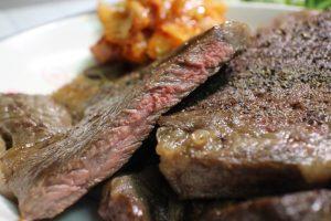 生鮮宅配肉品網購【塔塔嚴選食品】–在家也能輕鬆吃到頂級沙朗牛排料理 @秤秤樂遊遊