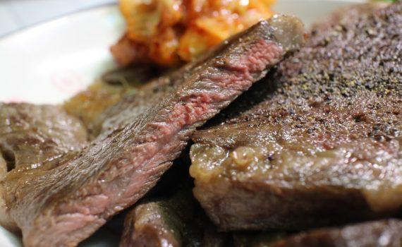 生鮮宅配肉品網購【塔塔嚴選食品】–在家也能輕鬆吃到頂級沙朗牛排料理 @秤瓶樂遊遊