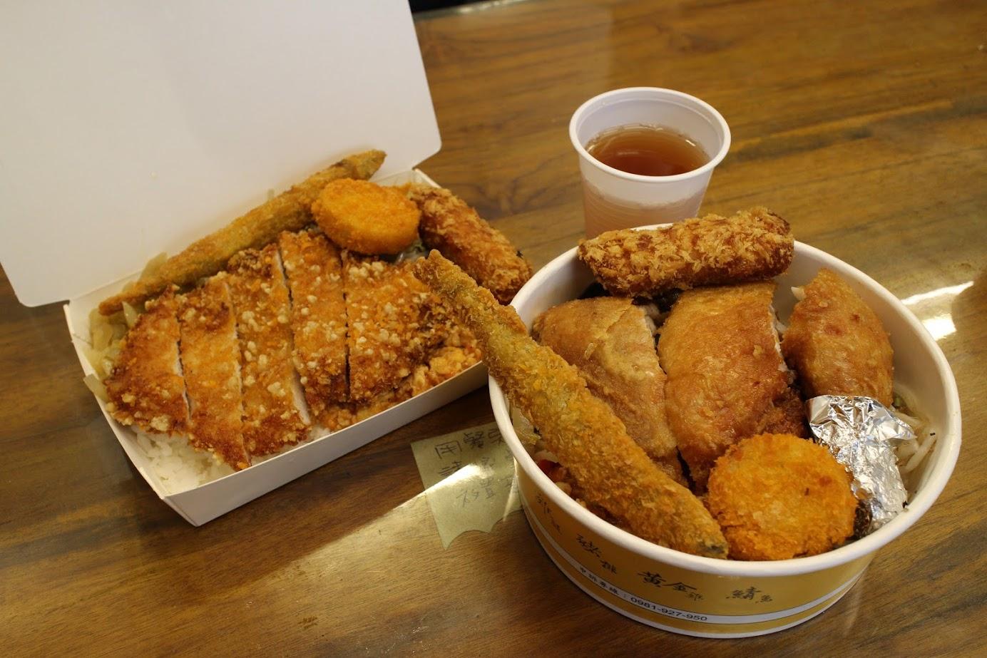 永和便當午餐外送【黃加雞腿便當】-永和平價美食好吃炸雞腿便當只要80元 @秤瓶樂遊遊