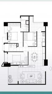 巧市代預售屋-桃園重劃區建案,3分鐘捷運A15、1字頭房價、簡單擁有2-3房