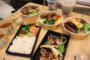 網路高評價的台北西門町【三朵花】好吃燒肉鍋物午晚餐外送!使用熊貓外送就能輕鬆在家吃到美食~ @秤秤樂遊遊