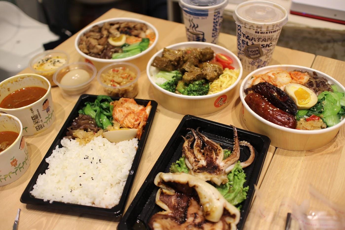 網路高評價的台北西門町【三朵花】好吃燒肉鍋物午晚餐外送!使用熊貓外送就能輕鬆在家吃到美食~ @秤瓶樂遊遊