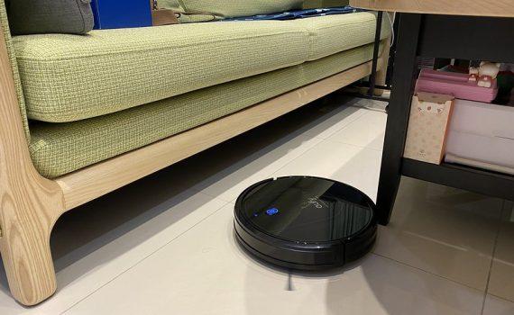 掃地機器人eufy g10
