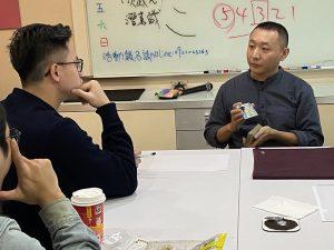 LGT語言引導師 對話入門課程