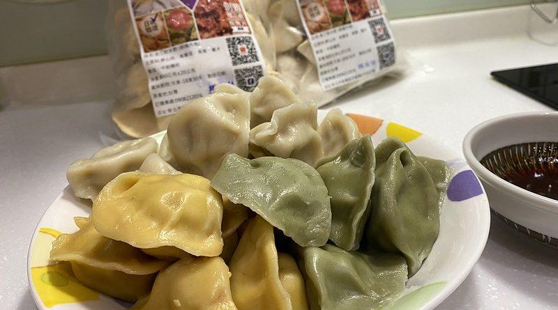 宅配冷凍水餃推薦 金三餃