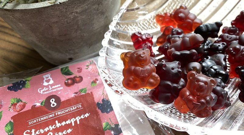 螞蟻窩 小熊水果軟糖