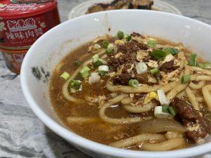 肉醬罐頭料理食譜做法 新東陽