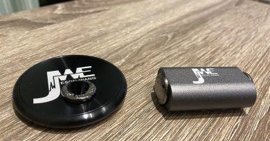 傑珄能 愛駒馬力夯 JWE R-Series 汽車用低頻共振組