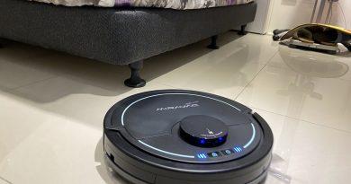 2021除菌掃地機器人推薦 MIRAVAC
